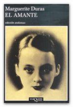 """""""El amante"""", de Marguerite Duras"""
