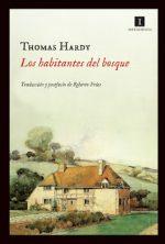 """""""Los habitantes del bosque"""", de Thomas Hardy"""