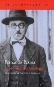 Fernando Pessoa, Libro del desasosiego