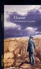 novela, Eleazar, Michel Tournier