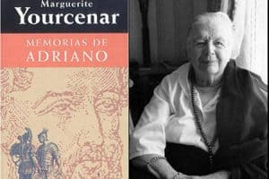 Memorias de Adriano, Margarite Yourcenar