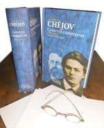 Cuentos completos de Antón Chéjov