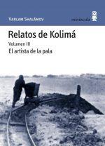 """""""Relatos de Kolimá"""", de Varlam Shalámov"""