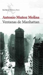 Muñoz Molina, Seix Barral, novela