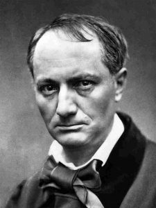 Charles Baudelaire, Flores del mal