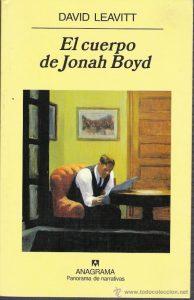 David Leavitt y el envenenado éxito literario