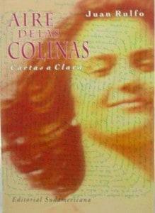Cartas a Clara, Juan Rulfo