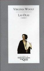 """""""Las olas"""", de Virginia Woolf"""