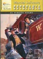 Novelas del oeste