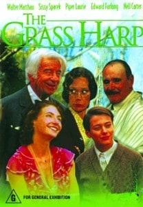 Poster de la película homónima dirigida por Charles Matthau