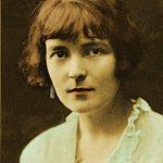 Katherine Mansfield: fina y sólida como una cerámica del oriente