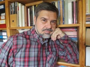 Escritor Enrique Gallud Jardiel