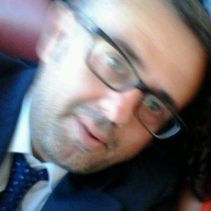 Escritor Antonio Báez