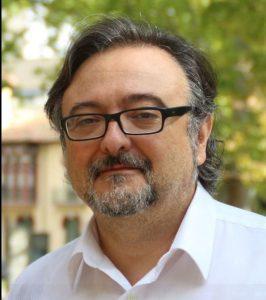 Eloy M. Cebrián, encuesta literaria