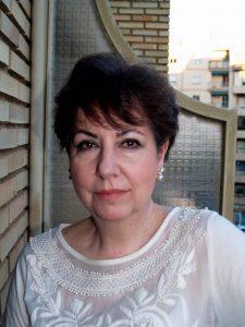 Escritora Hermelinda Rodríguez Salgado