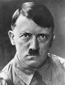 Hitler, dictadura, estado totalitario