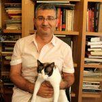 Cuestionario literario: Juan José Ventura Fernández