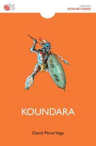 Koundara, David Pérez Vega