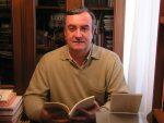 Cuestionario literario: Vicente Rodríguez Lázaro
