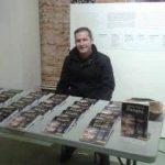Cuestionario literario: Adrián Tejeda