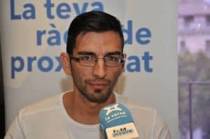 Iván Teruel Cáceres