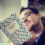 Cuestionario literario: Víctor Peña Dacosta