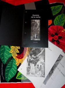 libro, Gloria Díez