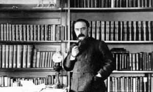 Rudyard Kipling, el cuento más hermoso del mundo