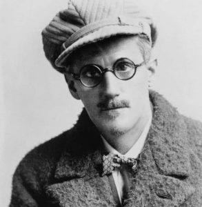 Cuento, James Joyce, Una madre