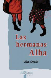 Cuestionario literario: Álex Oviedo