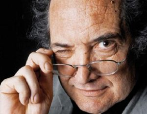 Ricardo Piglia, Renzi