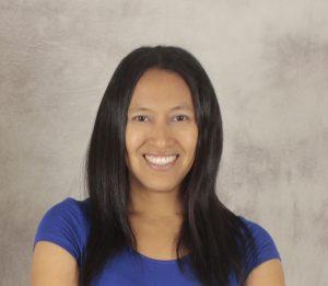 Escritora Alexa Rivera