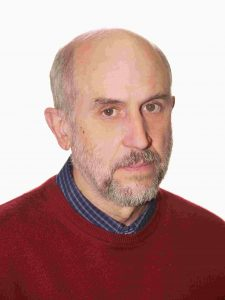 José Sánchez Rincón, escritor