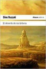 El desierto de los tártaros, de Dino Buzzati