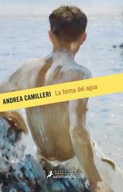 La forma del agua, de Andrea Camilleri