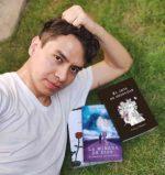 Entrevista al escritor Colwyn Miguel